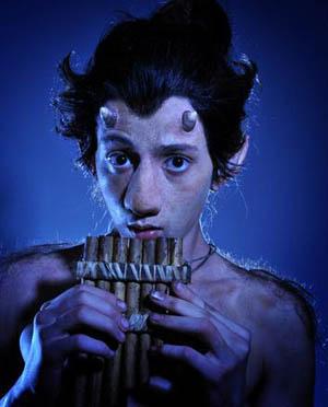 Peter Pan de Loisel au cinéma : les premières images - peter2