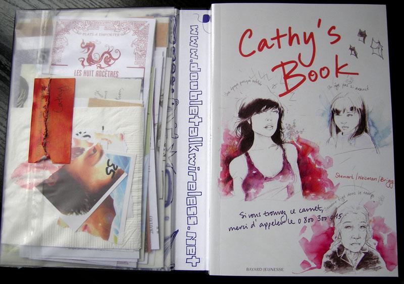 Bildergebnis für cathy book