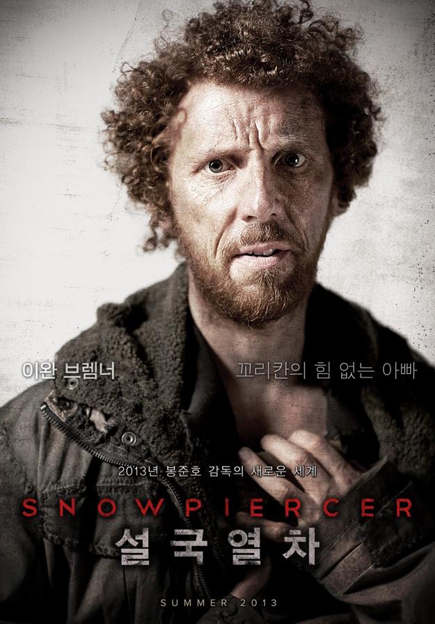 2013 - Snowpiercer (Character - EB)