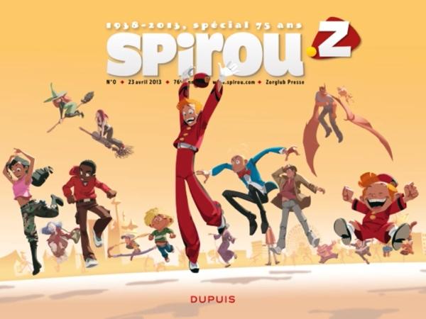 spirouZ