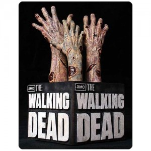 Bd manga comic geek friendly - Walking dead livre de poche ...