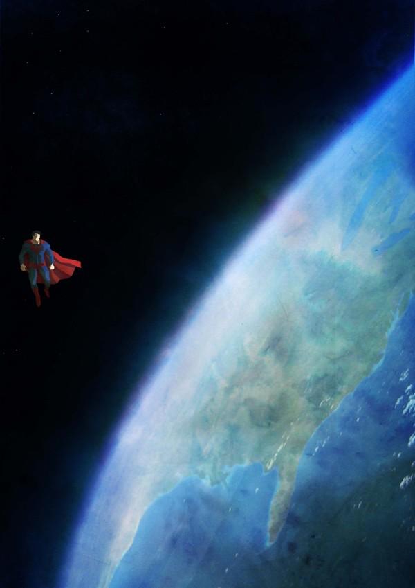 Cosmosnail-Superman