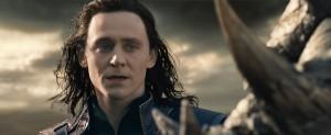 Loki est exceptionnel
