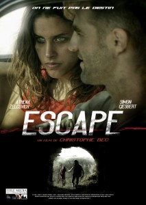 escape bec b